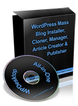 WordPress+Mass+Blog+Installer+Cloner+Manager